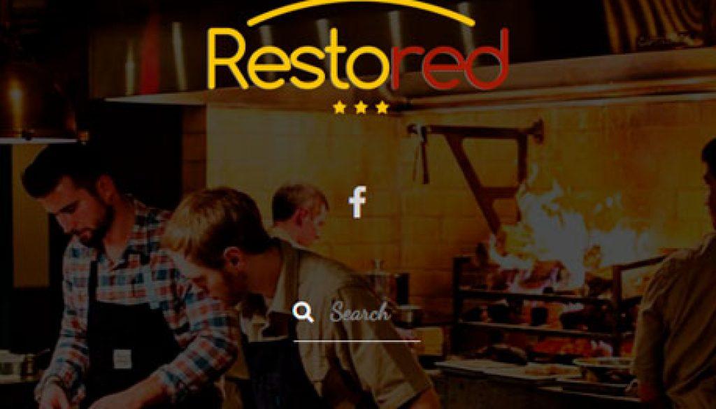 restored